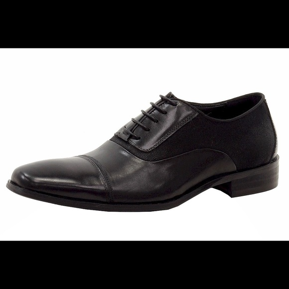 Kenneth Cole Reaction Shoes Kenneth Cole Black Dress Size 8 Poshmark